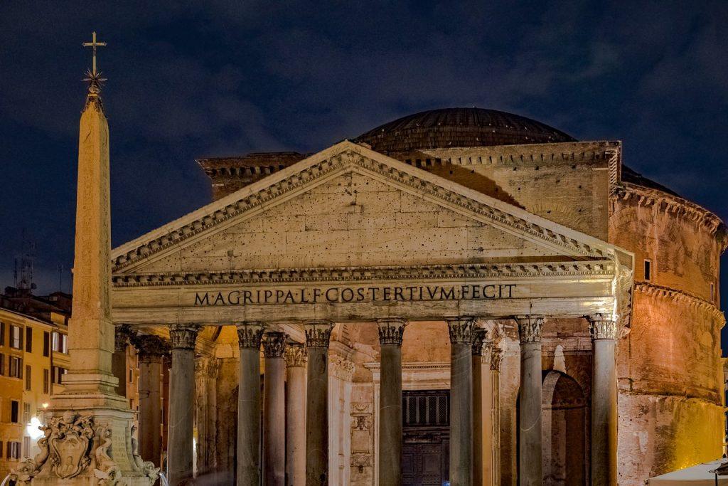Voyage à Rome : les sorties et activités à faire (obligatoirement !) dans la capitale italienne.