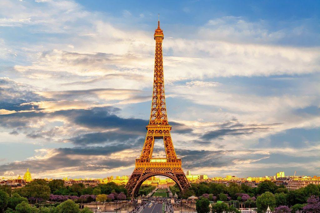 Saint-Valentin : Top 6 des destinations de rêve pour un week-end en amoureux !