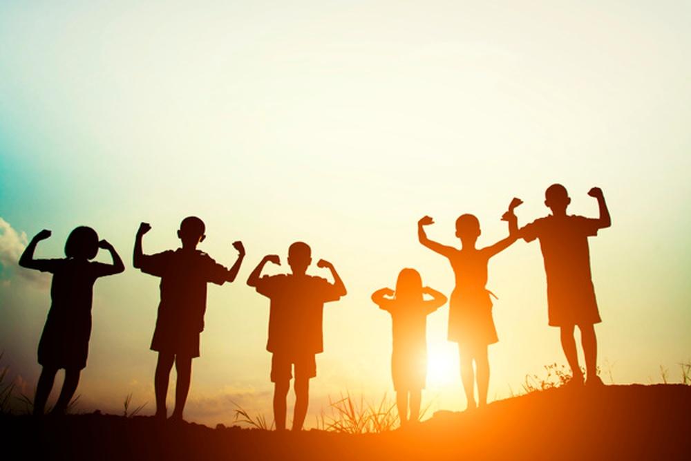 Wonderbox & l'association Rêves réalisent les rêves d'enfants gravement malades depuis 2014.