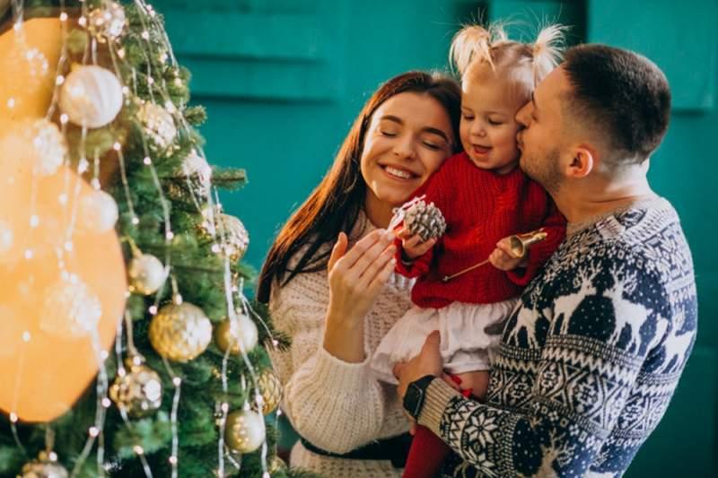 Les traditions de Noël insolites autour du monde.