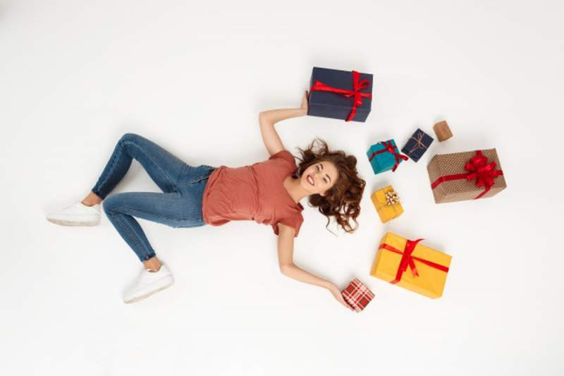 Anniversaire ou Noël : quel cadeau original offrir ?