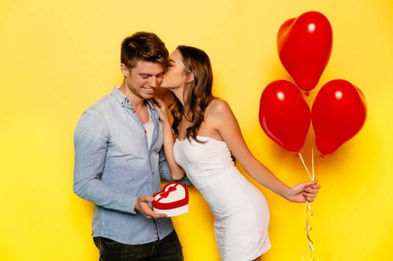 Cadeaux à offrir à son copain ou son homme pour la Saint-Valentin