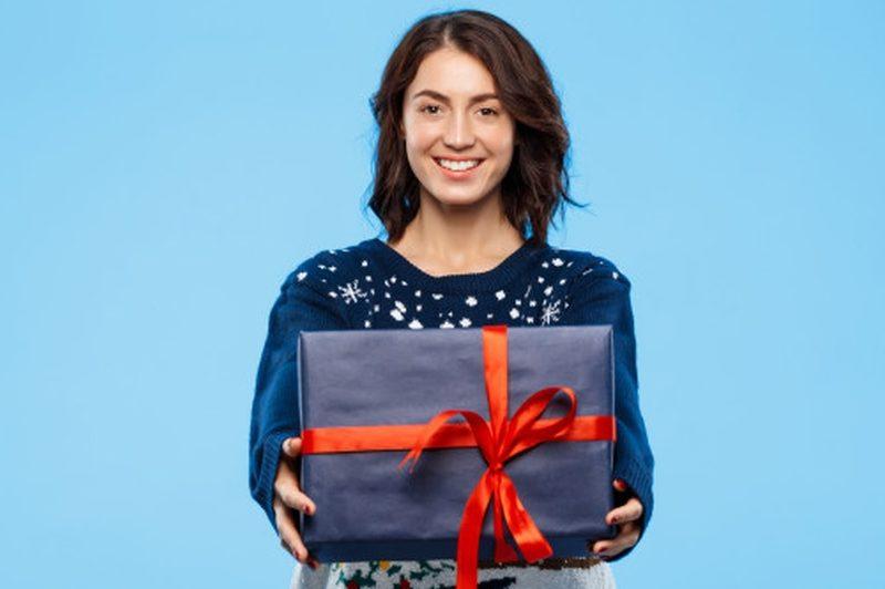 Une idée de cadeau qui sort de l'ordinaire