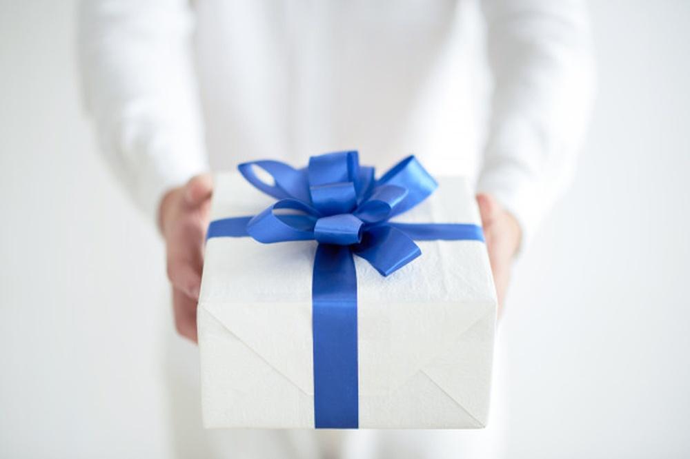 Quelle idée de cadeau trouver quand on a déjà tout ?