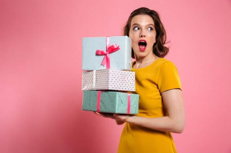 Les meilleurs cadeaux pour une femme de 30 ans
