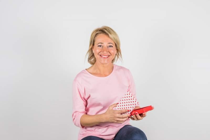 Quelle idée cadeau pour une femme de 40 ans ?