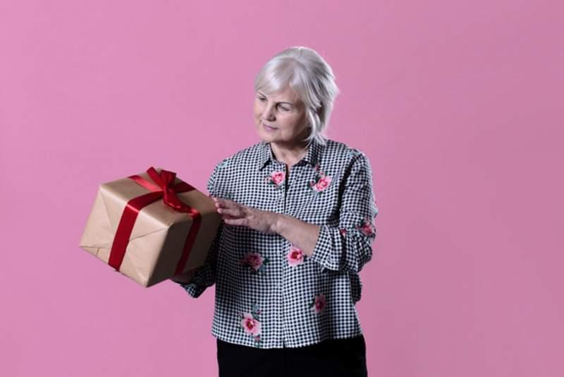 La bonne idée cadeau pour une femme de 60 ans