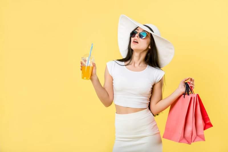 Cadeau pour femme : que choisir pour les passionnées de mode ?