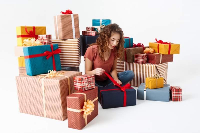 Choisir un cadeau pour une femme qui a tout