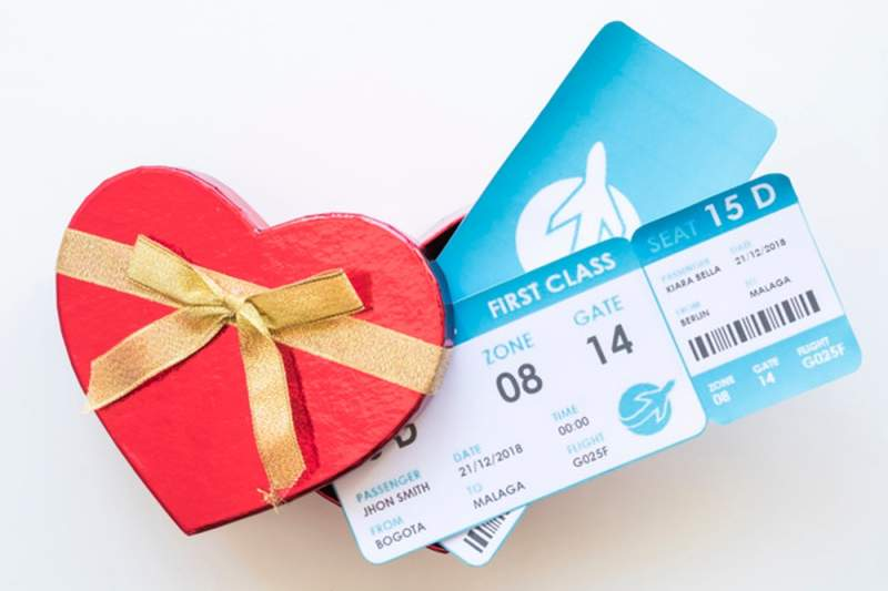 Trouver un cadeau pour une femme qui aime voyager