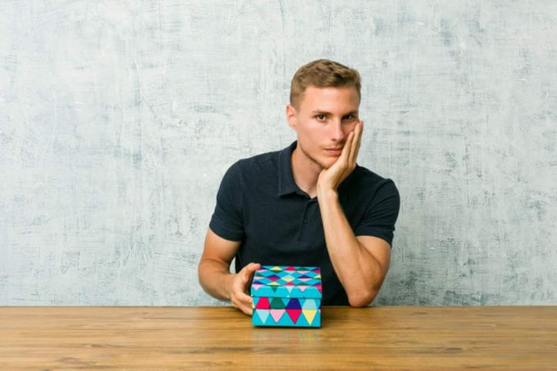 Quel cadeau faire à un homme qui a déjà tout ?