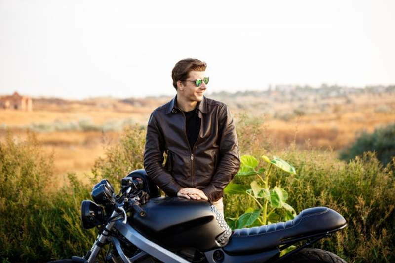 Le plus beau cadeau pour un homme qui aime la moto