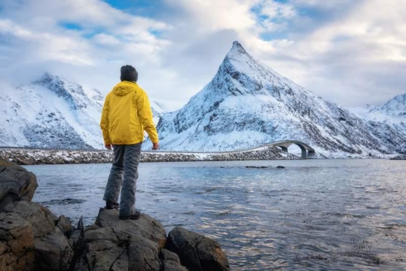 Quel cadeau faire à un homme qui aime la nature ?