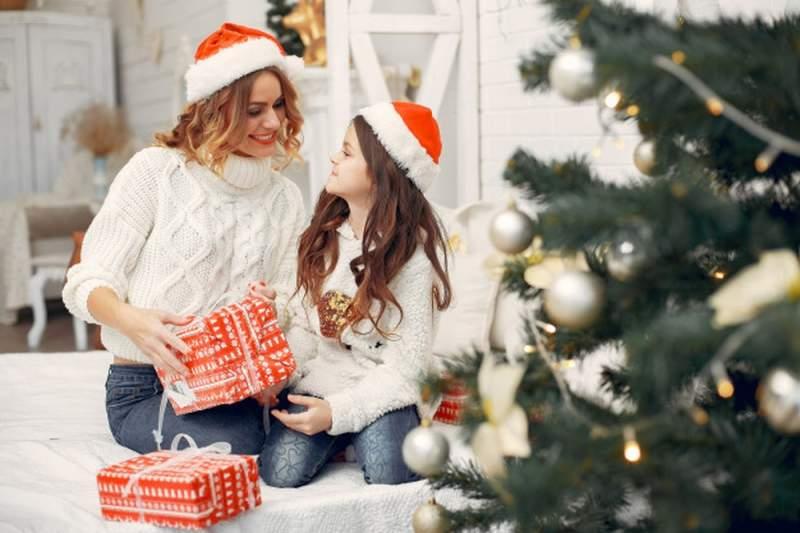 Quel cadeau offrir à sa mère pour Noël ?