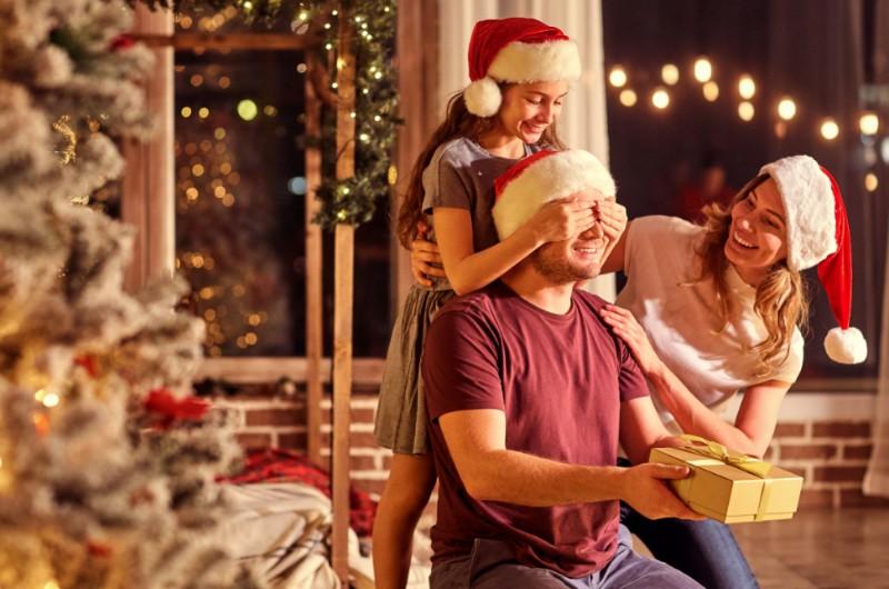 Quel cadeau offrir à son père pour Noël ?