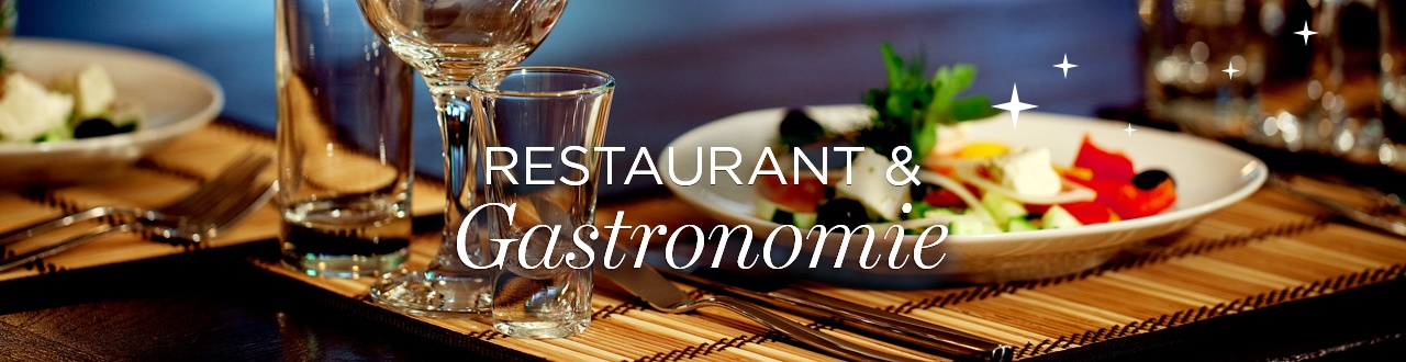 Coffret cadeau Restaurant & gastronomie - Wonderbox