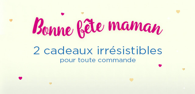 info for 294cc a3ea4 Profitez de nos offres spéciales Fête des mères !