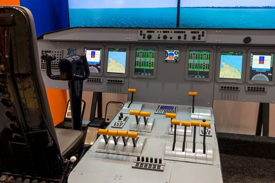 Session de simulateur de vol pour 4 flight sensations for Toulouse portet sur garonne