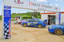 Drive Session Racing