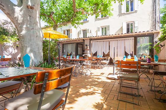 Restaurant La Maison Des Saveurs Carqueiranne Wonderbox