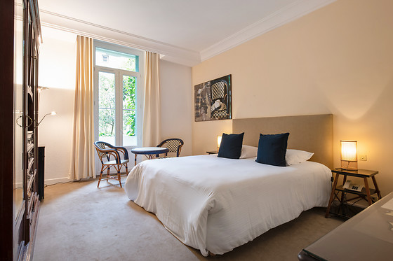 Hôtel Windsor 4* Nice - photo 1