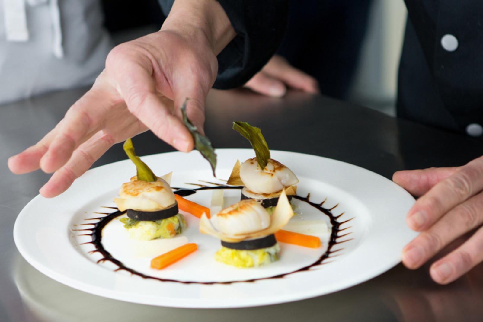 Cours de cuisine domicile avec emotions culinaires for Wonderbox cours de cuisine
