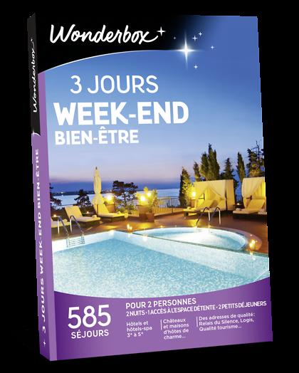 10 Hôtels Pour Un Week End De 2 Ou 3 Jours