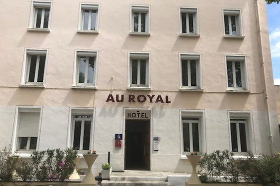 Au Royal Hotel - photo 0