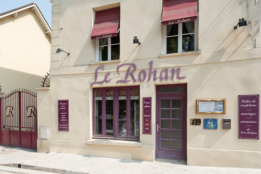 Repas en duo au restaurant Le Rohan à Vigny (95) - photo 15