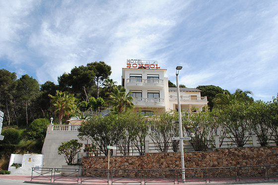 Hotel Bonsol en Lloret de Mar (Girona) - photo 6