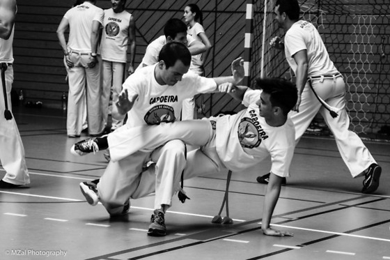 Capoeira Senzala Alsace - photo 2