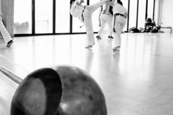 Capoeira Senzala Alsace - photo 7