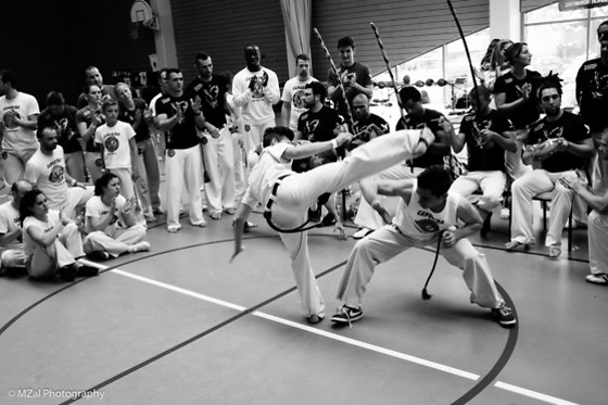 Capoeira Senzala Alsace - photo 0