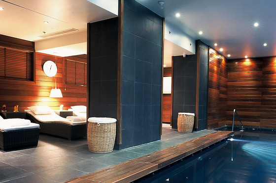 The Vendome Spa By Asian Villa Paris Wonderbox