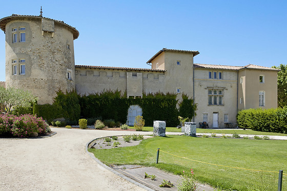 Château du Monard - photo 0