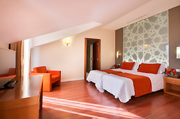 HOTEL GRANADA PALACE SUITES BUSINESS