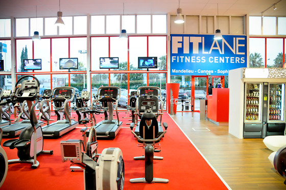 FITLANE Fitness Centers - photo 4