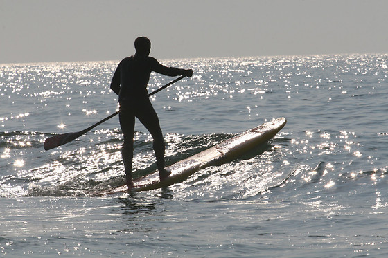 Surf, bodyboard ou stand-up paddle pour 2 - ESB Kloar - Clohars-Carnoët  (29) - photo 2