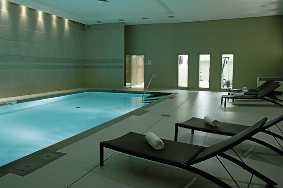 Piscine 68 la piscine de landersen maison haut rhin for Piscine ribeauville spa