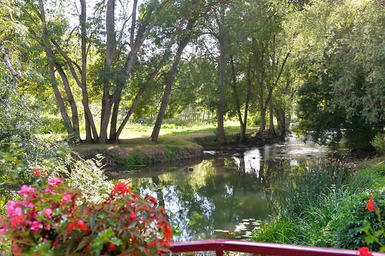 Le Moulin Fleuri - Veigné   Wonderbox