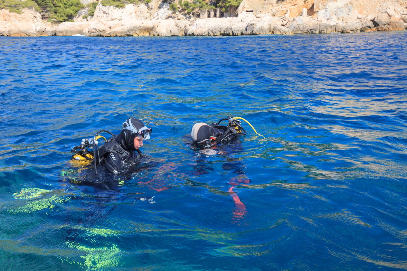 Préférence Plongée sur la Côte Bleue - Aqua Evasion - Carry-le-Rouet (13  YC33