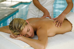 Centre Vital Body Spa (Nice)