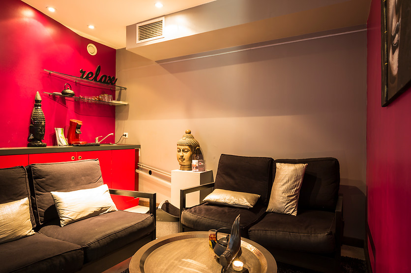 hammam et baln o au comptoir du soin saint herblain 44 wonderbox. Black Bedroom Furniture Sets. Home Design Ideas