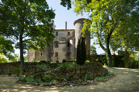 Château du Cros - photo 2