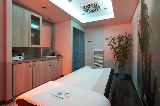 Deep Nature Spa Houlgate by Algotherm - photo 19