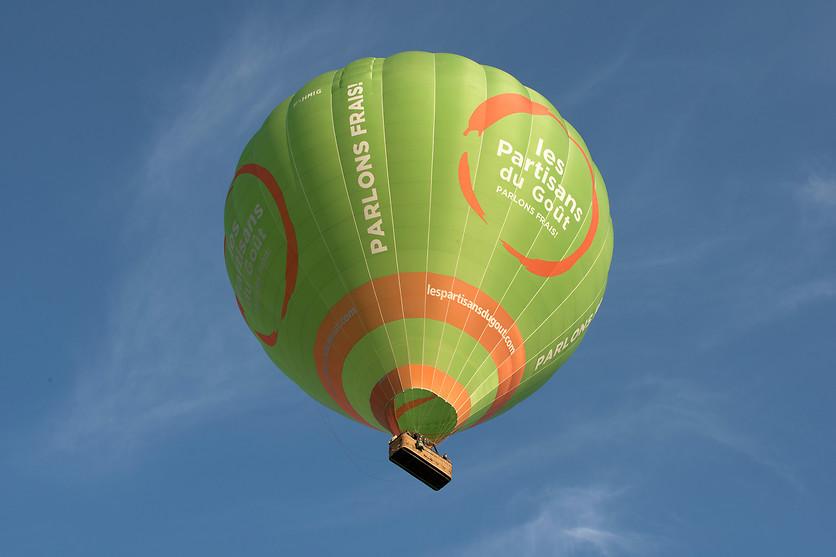 montgolfiere wambrechies