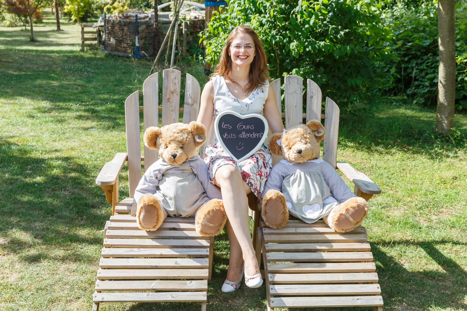S jour d tente pour 2 au refuge des 3 ours essuiles 60 wonderbox - Le refuge des 3 ours ...
