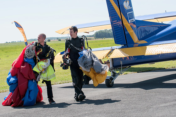 Skydive Maubeuge - photo 19