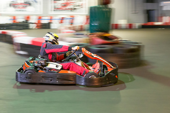 Kart In Lyon - photo 0