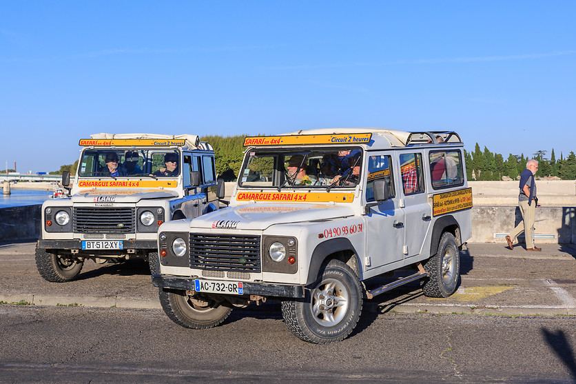 Safari en 4x4 pour 2 - J2M - Arles Camargue (13) - photo 1